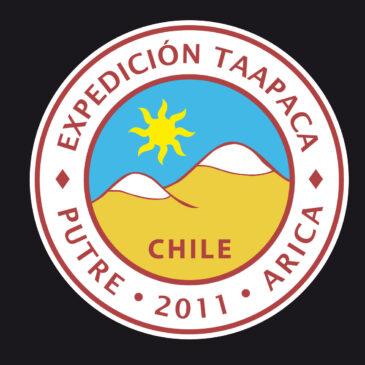 Expedición Volcán Taapacá – Septiembre 2011
