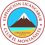 Expedición Volcán Licancabur – Septiembre 2012