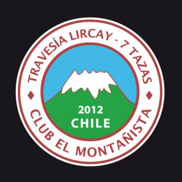 Travesía Altos el Lircay-7 Tazas – Febrero 2012