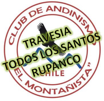 Travesia Todos Los Santos-Rupanco