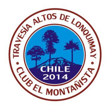 Travesía de Trekking – Altos de Lonquimay – Enero 2014