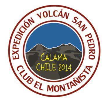 Expedición Volcán San Pedro – Septiembre 2014