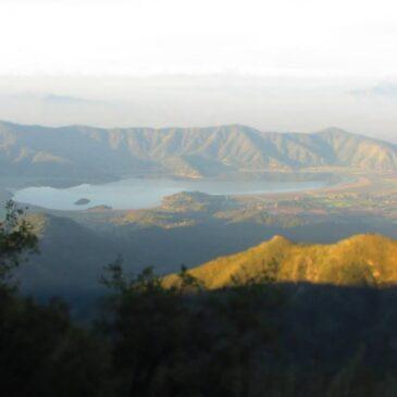 Salida Media Montaña Cerro Altos de Cantillana – 29 y 30 de Agosto 2015
