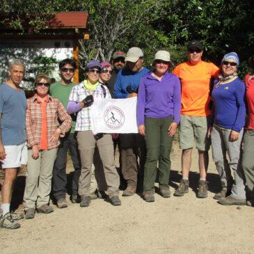 Salida de Trekking – Rio Clarillo