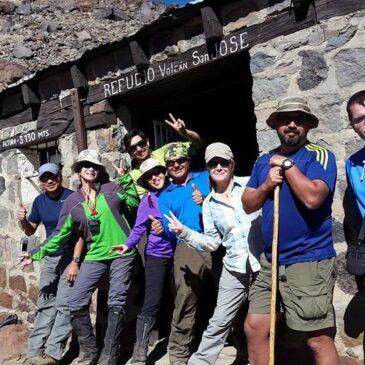 Salida Trekking – Refugio Plantat