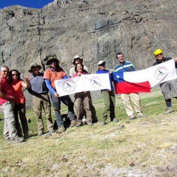 Salida Media Montaña – Piedra Carvajal
