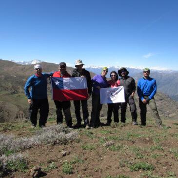 Salida Media Montaña – Travesia La Ermita-El Manzano