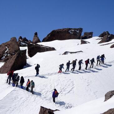 Salida de Trekking Valle de la Engorda – 12 de Septiembre 2015