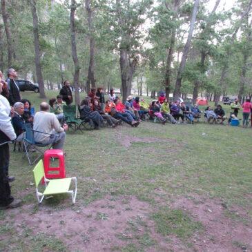 6° Aniversario Club de Andinismo El Montañista