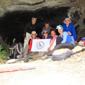 Trekking Casa de Piedra – Quebrada de Peñalolen