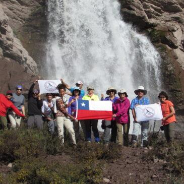 Trekking Con Campamento – Cascada Los Castaños – Parque Rio Olivares