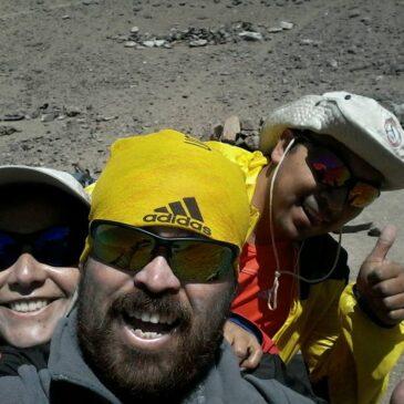 Salida de Montaña – Cerro Pintor