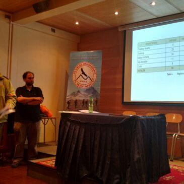 Asamblea Anual de Socios 2016