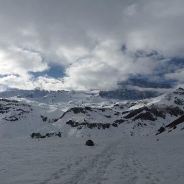Campamento Invernal Valle la Engorda