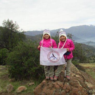 Trekking Abierto Faldeos Cerro Conchali