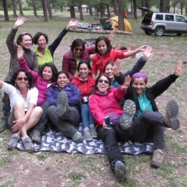 Celebración 7º Aniversario Club El Montañista