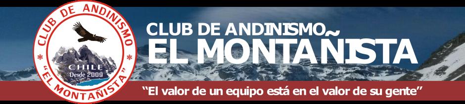 Club de Andinismo El Montañista