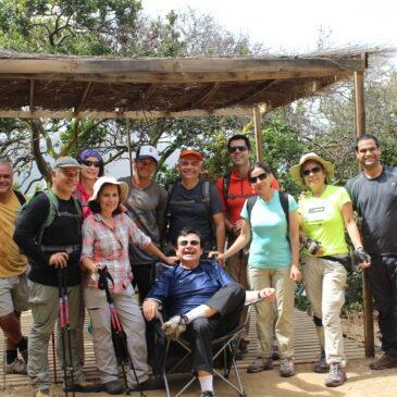 Trekking Parque Los Boldos – Zapallar