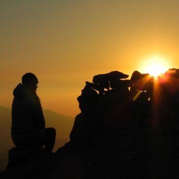 II Concurso de Fotografía Socios de El Montañista