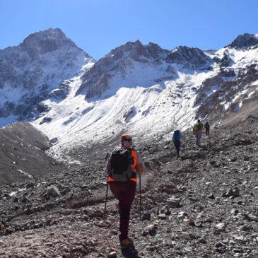 Trekking Cajón del Aparejo