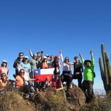 Trekking Abierto Mirador Morro Guayacan