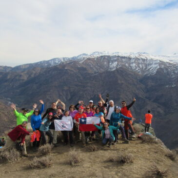 Trekking Mirador de Condores